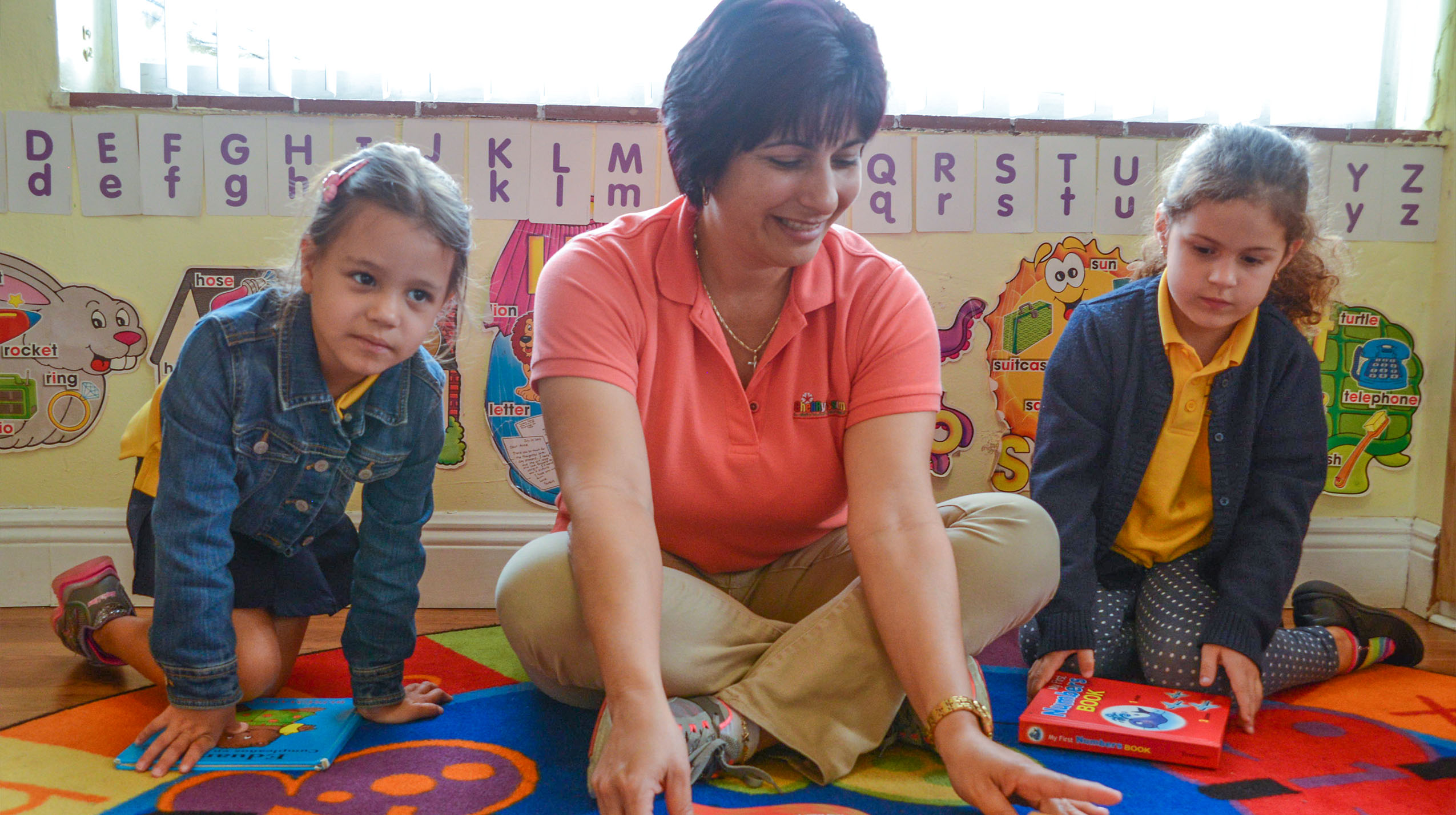 Screening and Assessing Young Dual Language Learners in Preschool (DLL 2)