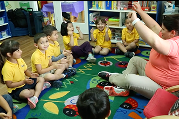 Strategies to Support Young Dual Language Learners in Preschool